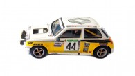 Création et Montage EHL43 Renault 5 Turbo n°44 Didier Auriol/Jean-Yves Tussiot Critérium des Cévennes 1983 (Abandon)