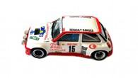 Création et Montage EHL43 Renault 5 Turbo n°15 Philippe Touren/Albert Neyron 2ème au Scratch Critérium des Cévennes 1984